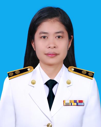 MissSupawadee Toyyuak